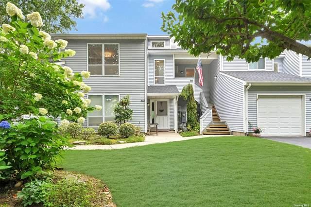 120 Hampton Vista Drive #120, Manorville, NY 11949 (MLS #3337397) :: Kendall Group Real Estate   Keller Williams