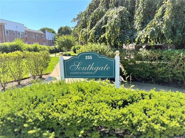 255 Central Ave C-208, Lawrence, NY 11559 (MLS #3337477) :: Goldstar Premier Properties