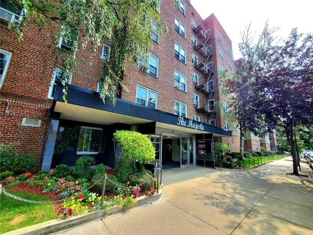 110-20 71 Avenue #614, Forest Hills, NY 11375 (MLS #3337485) :: Laurie Savino Realtor