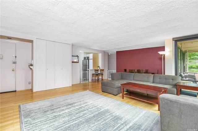 162-20 9th Ave 3C, Beechhurst, NY 11357 (MLS #3337596) :: Carollo Real Estate