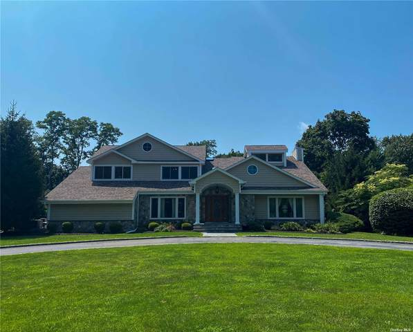 3 Ashleigh Drive, St. James, NY 11780 (MLS #3337794) :: Kendall Group Real Estate | Keller Williams
