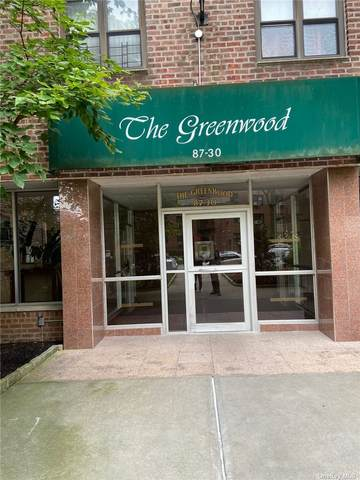 87-30 204 Street B74, Hollis, NY 11423 (MLS #3337800) :: Cronin & Company Real Estate