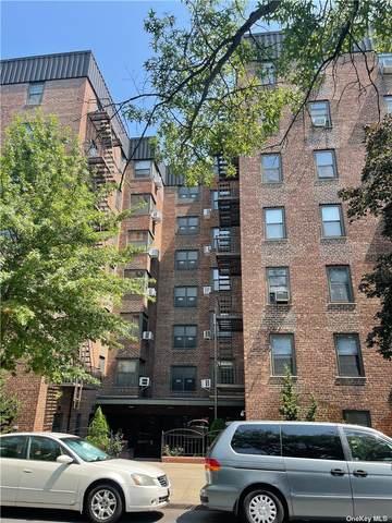3245 90 St #409, E. Elmhurst, NY 11369 (MLS #3337819) :: Cronin & Company Real Estate