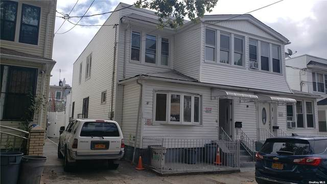 57 Lincoln Avenue, Cypress Hills, NY 11208 (MLS #3337836) :: McAteer & Will Estates | Keller Williams Real Estate