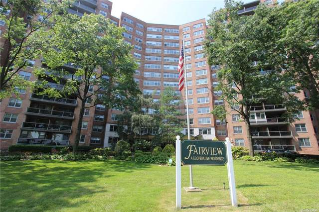61-20 Grand Central Parkway C104, Forest Hills, NY 11375 (MLS #3337881) :: Laurie Savino Realtor