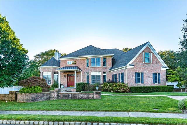 6 Turnberry Court #6, Dix Hills, NY 11746 (MLS #3337924) :: Goldstar Premier Properties