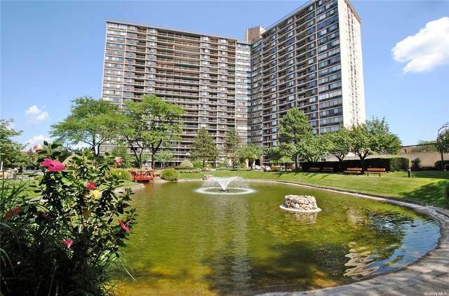 Two Bay Club Drive 17N, Bayside, NY 11360 (MLS #3338100) :: McAteer & Will Estates | Keller Williams Real Estate