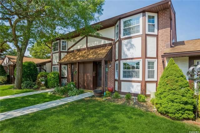 141 Greenmeadow Drive #141, Deer Park, NY 11729 (MLS #3338150) :: Goldstar Premier Properties