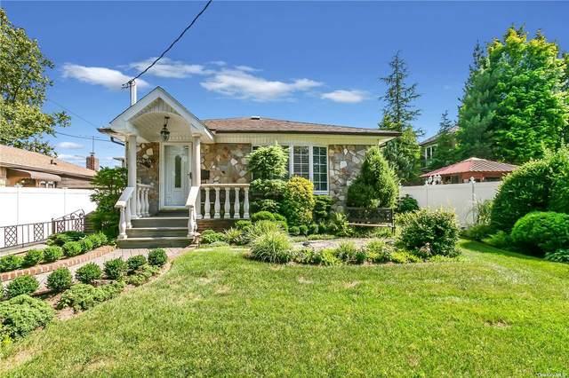149-14 3rd Avenue, Whitestone, NY 11357 (MLS #3338276) :: Carollo Real Estate