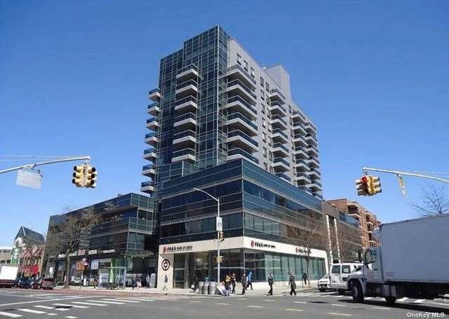 4235 Main St 7C, Flushing, NY 11355 (MLS #3338381) :: Goldstar Premier Properties