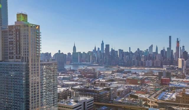 27-17 42nd Rd 4A, Long Island City, NY 11101 (MLS #3338383) :: Goldstar Premier Properties