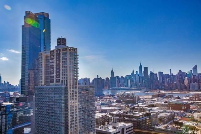 27-17 42nd Rd 4E, Long Island City, NY 11101 (MLS #3338389) :: Goldstar Premier Properties