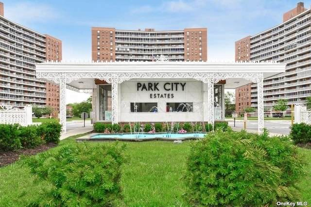 61-45 98 Street 17L, Rego Park, NY 11374 (MLS #3338474) :: Goldstar Premier Properties