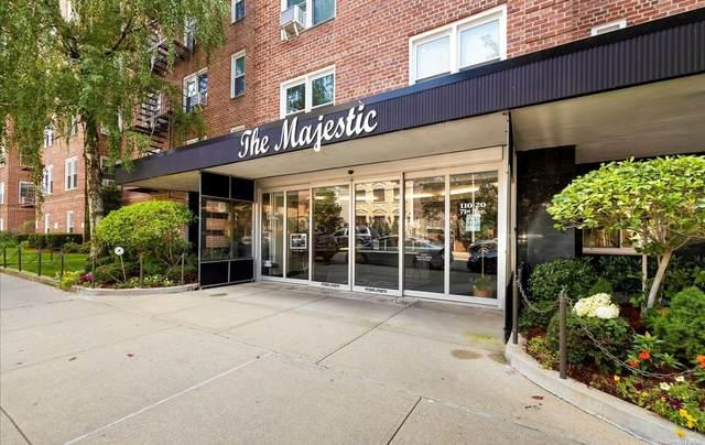 110-20 71st Avenue #316, Forest Hills, NY 11375 (MLS #3338572) :: McAteer & Will Estates | Keller Williams Real Estate