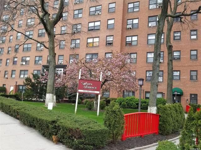 99-60 63 Road 11P, Rego Park, NY 11374 (MLS #3338598) :: Laurie Savino Realtor