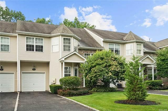 30 Tiffany Way #30, Nesconset, NY 11767 (MLS #3338606) :: Goldstar Premier Properties