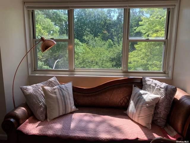 30 Lake Street 4D, White Plains, NY 10603 (MLS #3338612) :: Goldstar Premier Properties