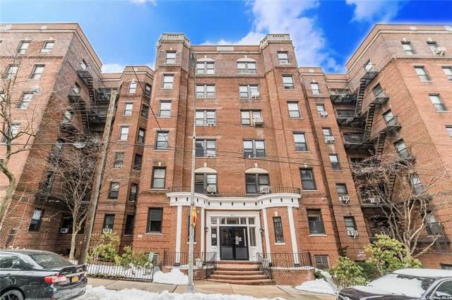 96-11 65th Road #506, Rego Park, NY 11374 (MLS #3338850) :: Cronin & Company Real Estate
