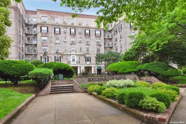 5110 30th Avenue 5-O, Woodside, NY 11377 (MLS #3339164) :: Laurie Savino Realtor