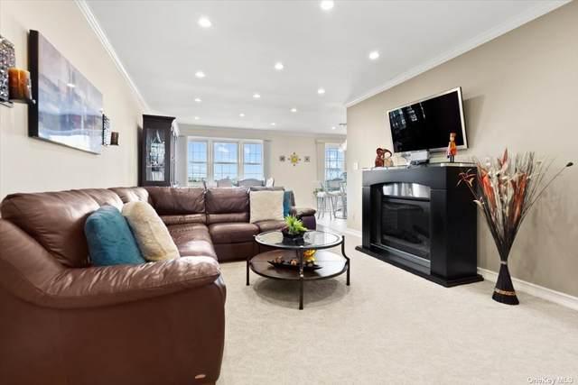 87-10 149th Avenue 6K, Howard Beach, NY 11414 (MLS #3339266) :: Cronin & Company Real Estate