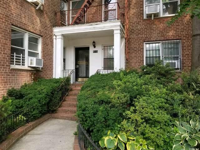 81-15 35 Avenue 4G, Jackson Heights, NY 11372 (MLS #3339362) :: Laurie Savino Realtor