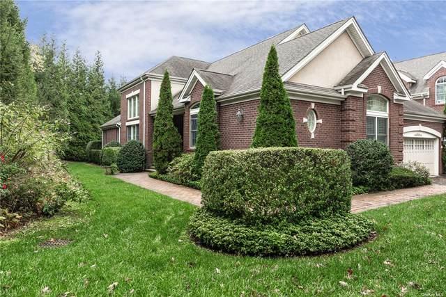 11 Wilkshire Circle #11, Manhasset, NY 11030 (MLS #3339476) :: Kendall Group Real Estate | Keller Williams
