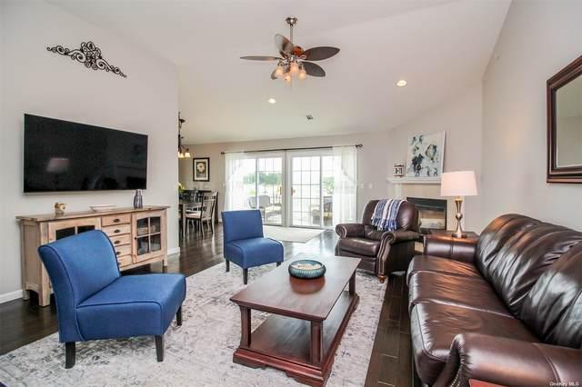 33 Rose Lane Upper, Mt. Sinai, NY 11766 (MLS #3339494) :: Goldstar Premier Properties