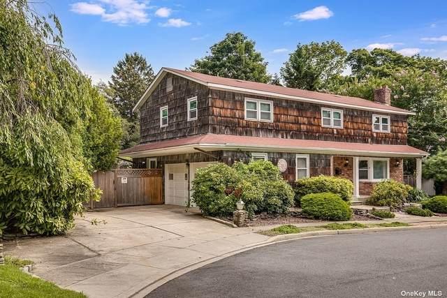 5 Azalea Court, Farmingdale, NY 11735 (MLS #3339551) :: Carollo Real Estate