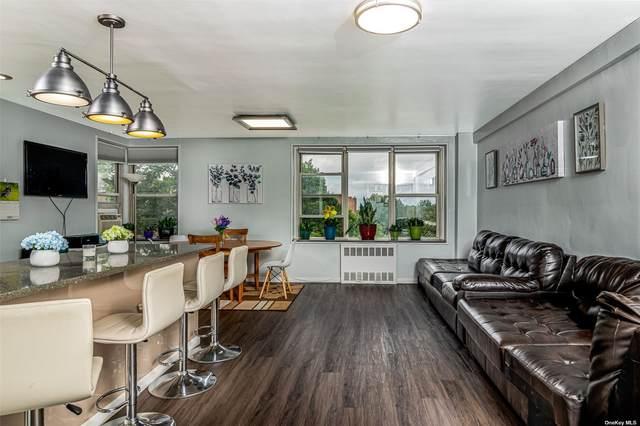 18-70 211 Street 4G, Bayside, NY 11360 (MLS #3339586) :: McAteer & Will Estates | Keller Williams Real Estate
