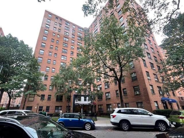 99-52 66 Road 7B, Rego Park, NY 11374 (MLS #3339807) :: Laurie Savino Realtor