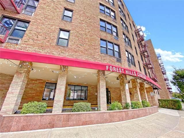 58-03 Calloway Street 7JJ, Corona, NY 11368 (MLS #3339985) :: Cronin & Company Real Estate