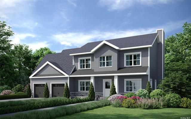 Lot 4 Pine Hill Rd, Port Jefferson, NY 11777 (MLS #3340063) :: Team Pagano