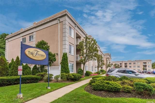 54 School Street #230, Westbury, NY 11590 (MLS #3340142) :: Cronin & Company Real Estate
