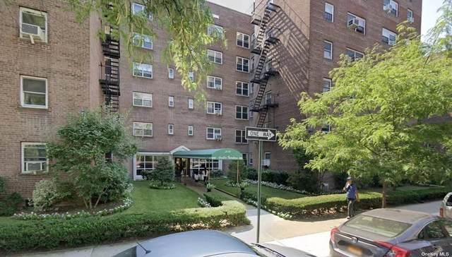 75-02 Austin Street 5B, Forest Hills, NY 11375 (MLS #3340323) :: McAteer & Will Estates | Keller Williams Real Estate