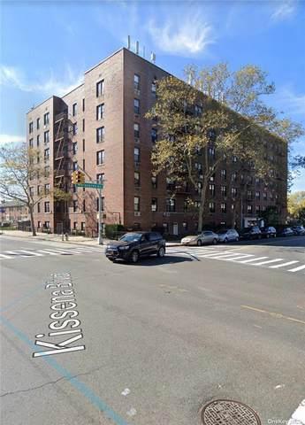 152-72 Melbourne Avenue 5C, Flushing, NY 11367 (MLS #3340329) :: Goldstar Premier Properties