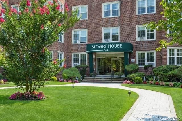 366 Stewart Ave Avenue C6, Garden City, NY 11530 (MLS #3340447) :: McAteer & Will Estates   Keller Williams Real Estate