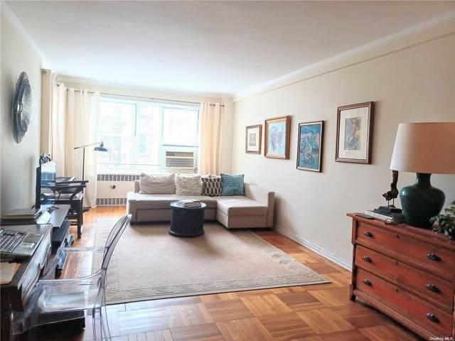 71-36 110 Street 5C, Forest Hills, NY 11375 (MLS #3340477) :: Goldstar Premier Properties