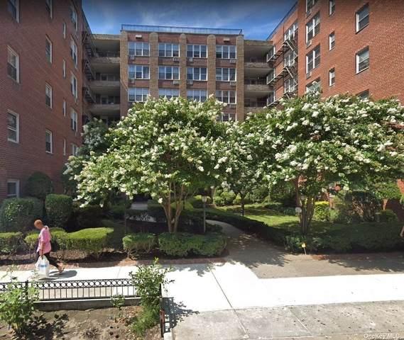 94-11 59 Avenue G15, Elmhurst, NY 11373 (MLS #3340515) :: McAteer & Will Estates | Keller Williams Real Estate