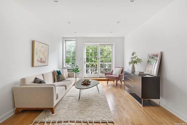 324 22nd Street 3A, Park Slope, NY 11215 (MLS #3340552) :: Goldstar Premier Properties
