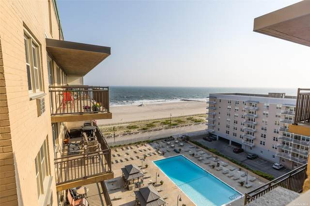 25 Neptune Boulevard 9E, Long Beach, NY 11561 (MLS #3340612) :: McAteer & Will Estates | Keller Williams Real Estate
