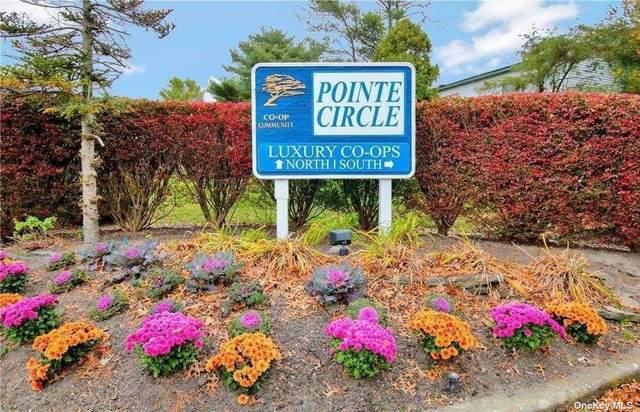 50 Pointe Circle S. #50, Coram, NY 11727 (MLS #3340622) :: McAteer & Will Estates | Keller Williams Real Estate