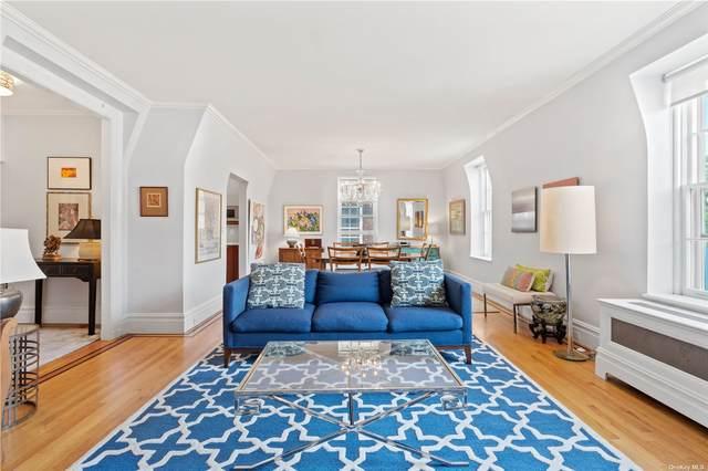 34-14 81st Street #51, Jackson Heights, NY 11372 (MLS #3340644) :: Laurie Savino Realtor
