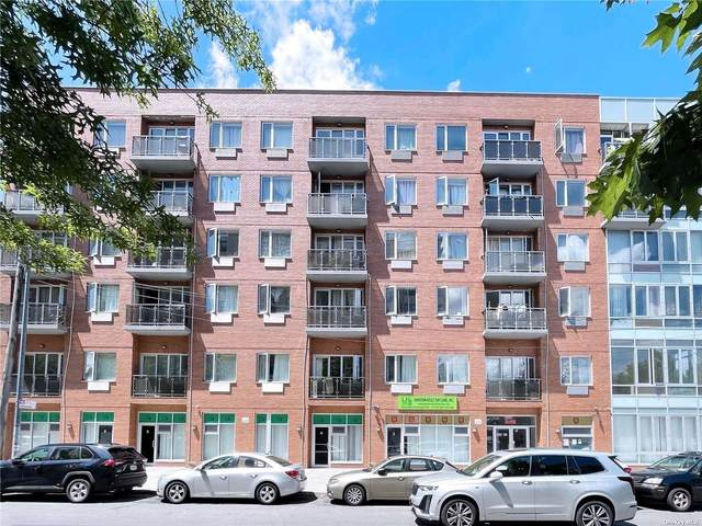 136-21 Latimer Place 2B, Flushing, NY 11354 (MLS #3340656) :: Goldstar Premier Properties