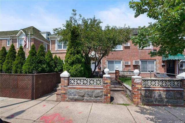 82-55 61st Road, Middle Village, NY 11379 (MLS #3340685) :: Goldstar Premier Properties