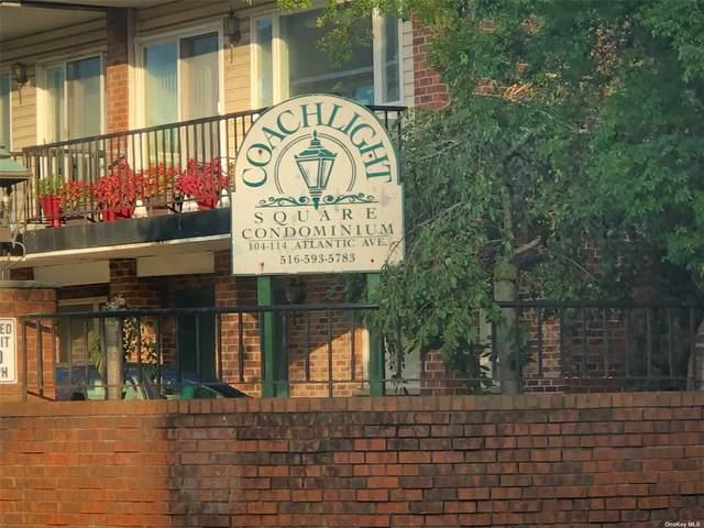 114 Atlantic Avenue #89, Lynbrook, NY 11563 (MLS #3340709) :: Keller Williams Points North - Team Galligan