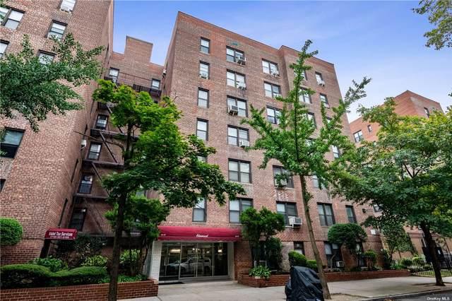 33-27 91st Street 1E, Jackson Heights, NY 11372 (MLS #3340753) :: Laurie Savino Realtor