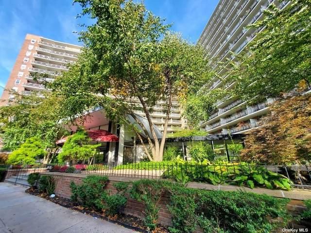 61-15 97th Street 4F, Rego Park, NY 11374 (MLS #3340754) :: Laurie Savino Realtor