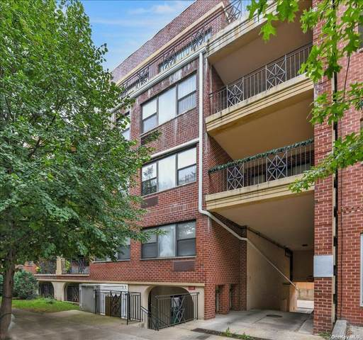 71-23 162nd Street 1J, Flushing, NY 11365 (MLS #3340827) :: Goldstar Premier Properties