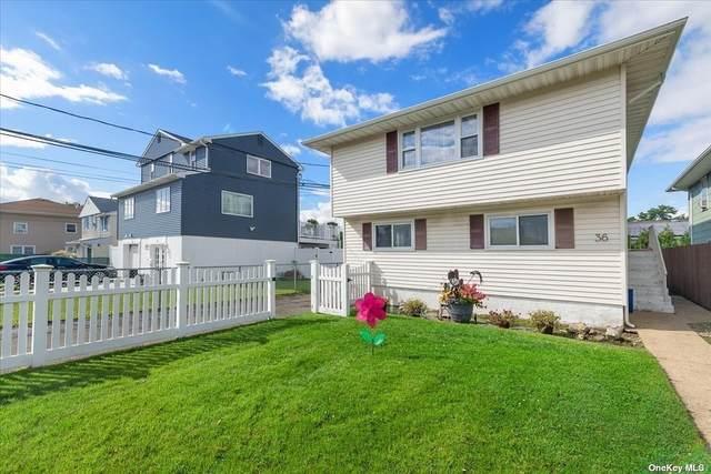 36 Radcliffe Road, Island Park, NY 11558 (MLS #3340869) :: McAteer & Will Estates | Keller Williams Real Estate