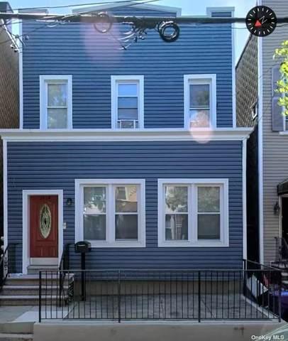 19-14 Cornelia Street, Ridgewood, NY 11385 (MLS #3340910) :: Carollo Real Estate